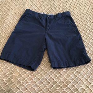 Vintage Tommy Hilfiger Navy Shorts